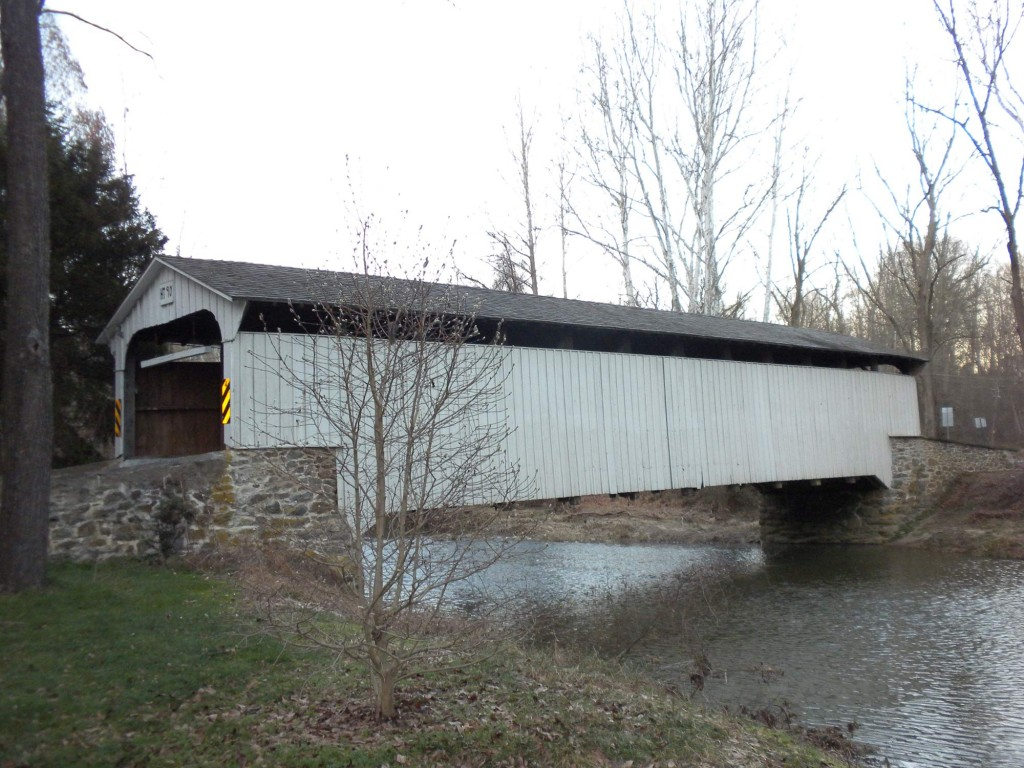 Elk Township Chester County, Pennsylvania